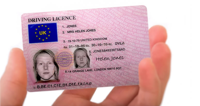 What Can I Drive on an Automatic Licence