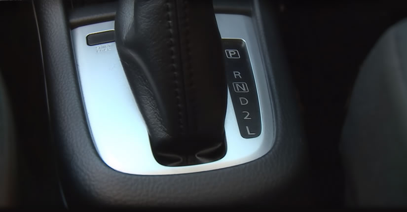 Traditional Automatic Gearbox