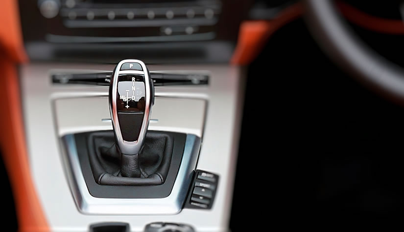Is It Easier to Learn to Drive an Automatic Car? - Learn ...