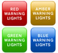 Dashboard Warning Light Colours Explained for Learner Drivers
